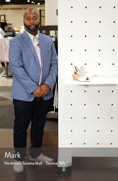 Brynn Espadrille Wedge Sandal, sales video thumbnail