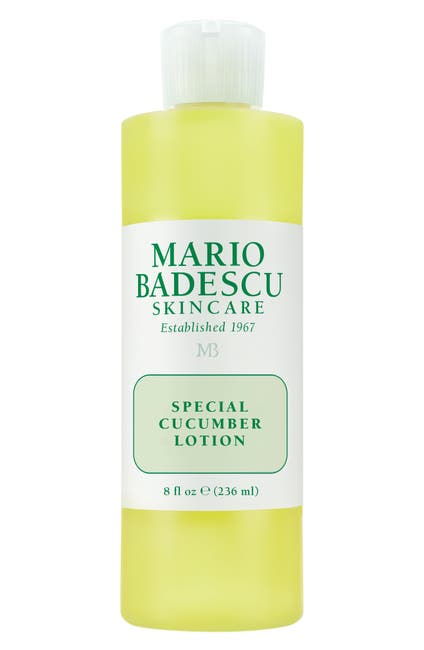 Image of Mario Badescu Special Cucumber Lotion