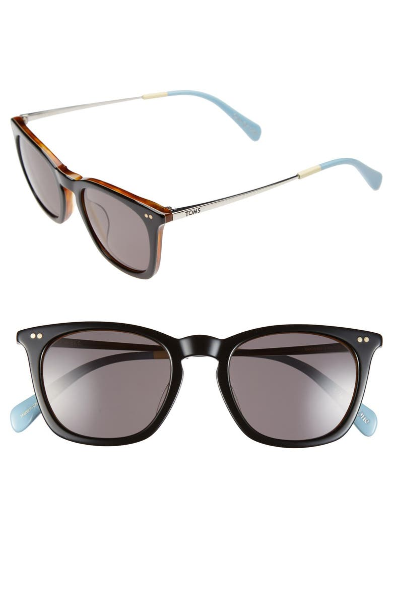 359dffd23 'Maxwell' 48mm Sunglasses, Main, color, ...