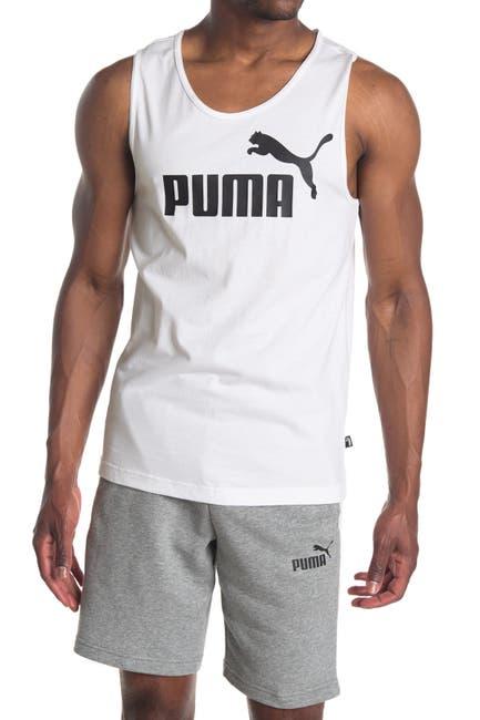 Image of PUMA Essential Tank Top
