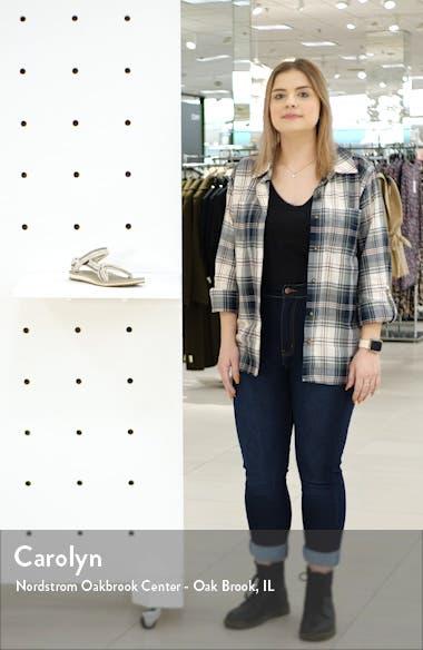 Original Universal Maressa Water Friendly Sandal, sales video thumbnail