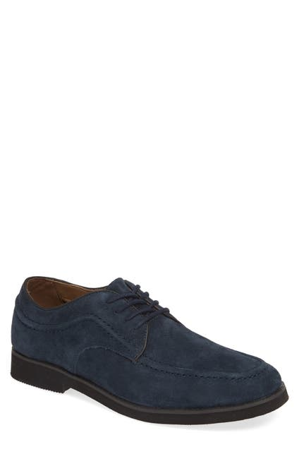 Image of Hush Puppies Bracco Moc Toe Oxford