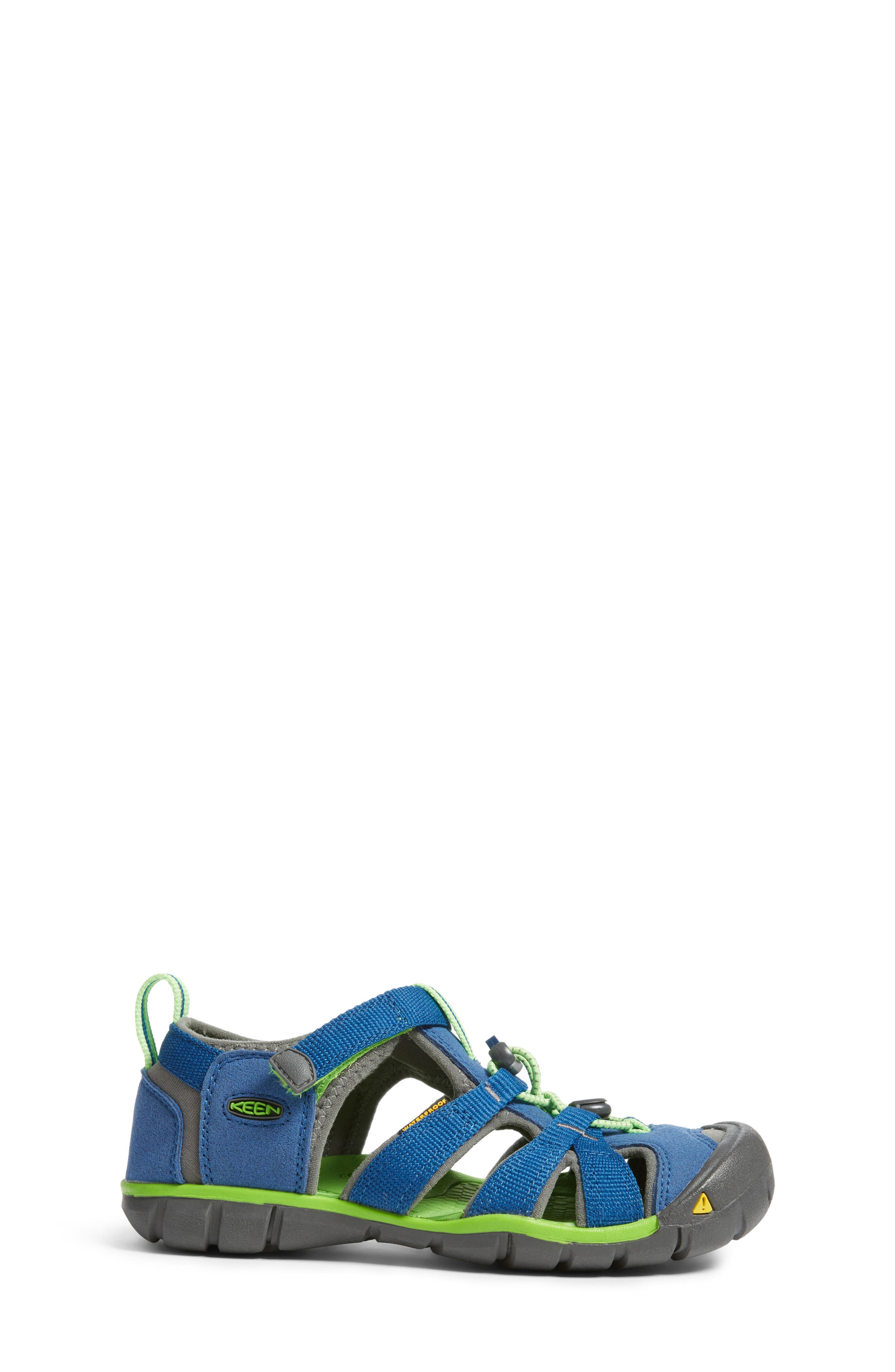 ,                             'Seacamp II' Water Friendly Sandal,                             Alternate thumbnail 147, color,                             400