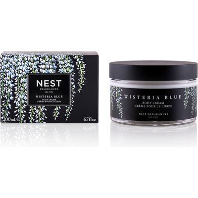 Nest Fragrances Wisteria Blue Body Cream