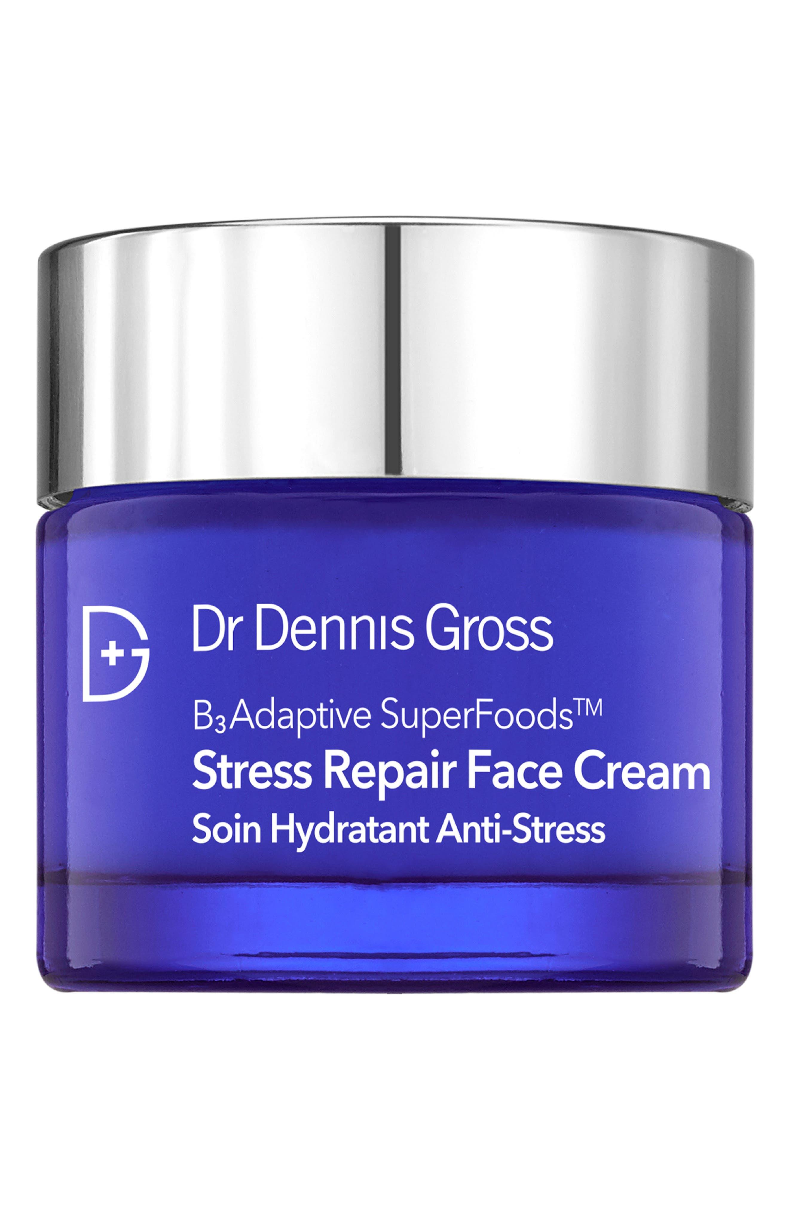 Skincare B3Adaptive Superfoods(TM) Stress Repair Face Cream