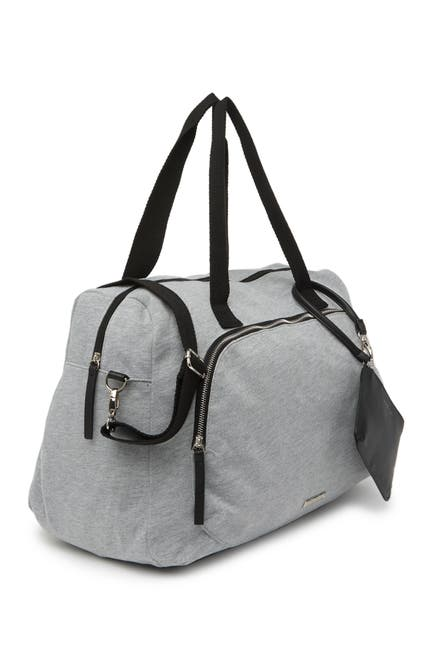 Image of Madden Girl Nylon Weekend Bag
