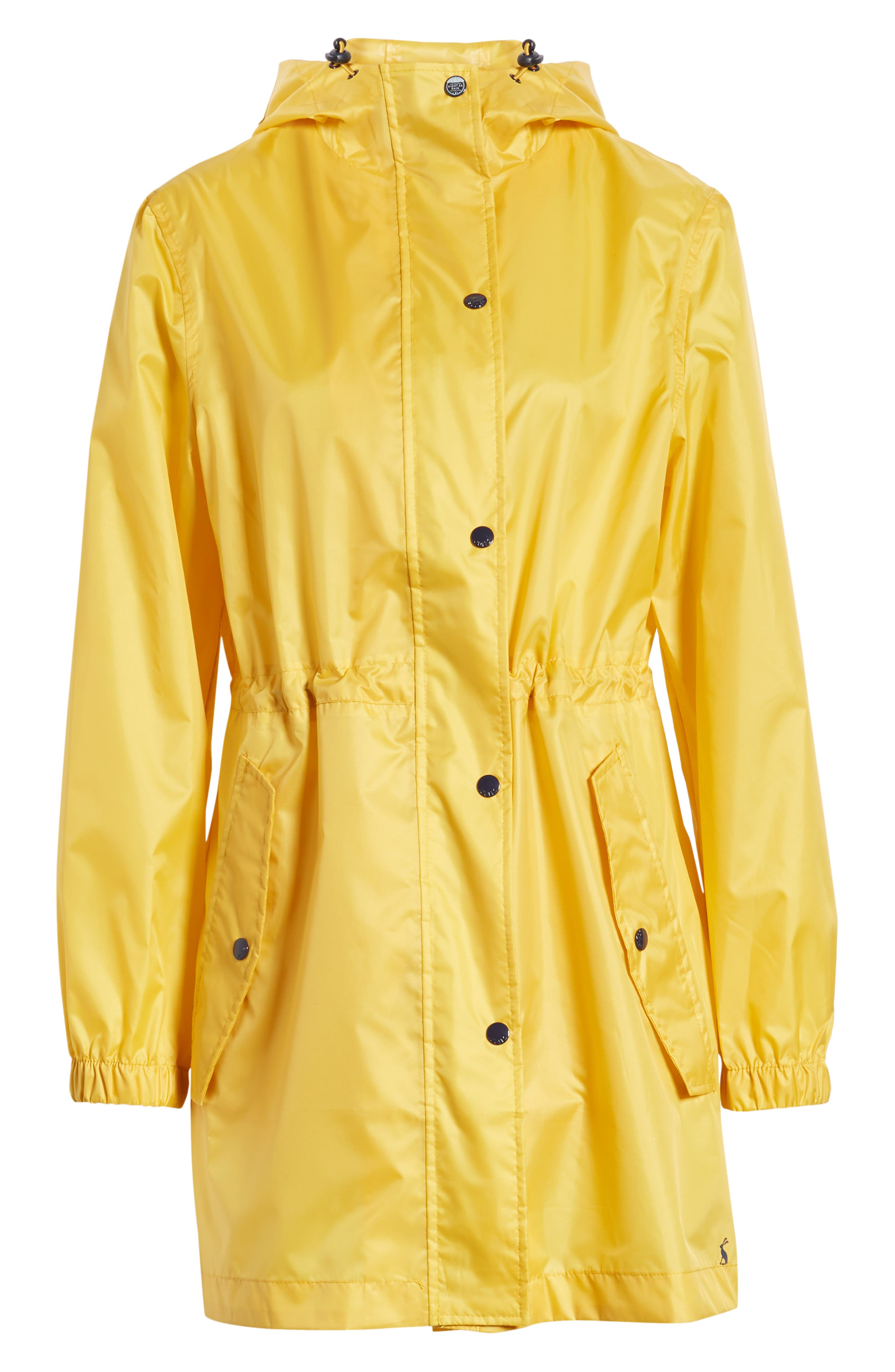 ,                             Right As Rain Golightly Packable Waterproof Hooded Jacket,                             Alternate thumbnail 7, color,                             ANTIQUE GOLD