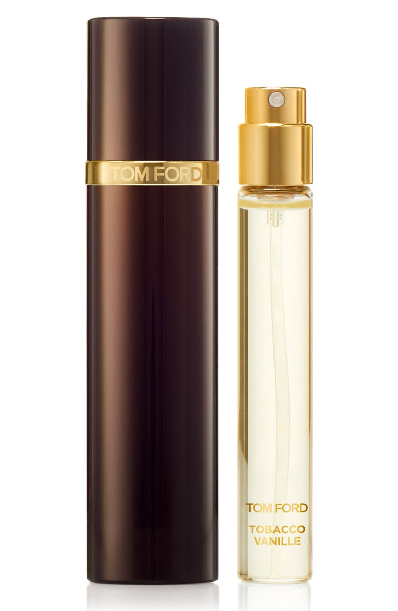 TOM FORD Private Blend Tobacco Vanille Atomizer, Main, color, NO COLOR