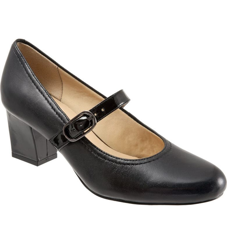 TROTTERS 'Candice' Mary Jane Pump, Main, color, 007