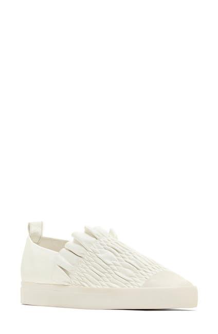 Image of MERCEDES CASTILLO Antionetta Platform Sneaker