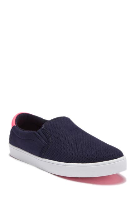Image of Dr. Scholl's Madison Boy Perforated Slip-On Sneaker