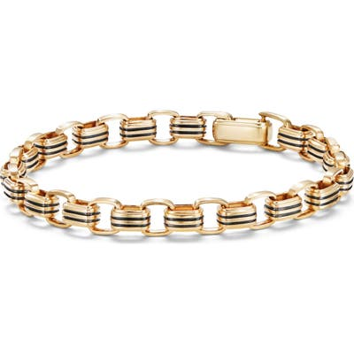 David Yurman Southwest Link Bracelet
