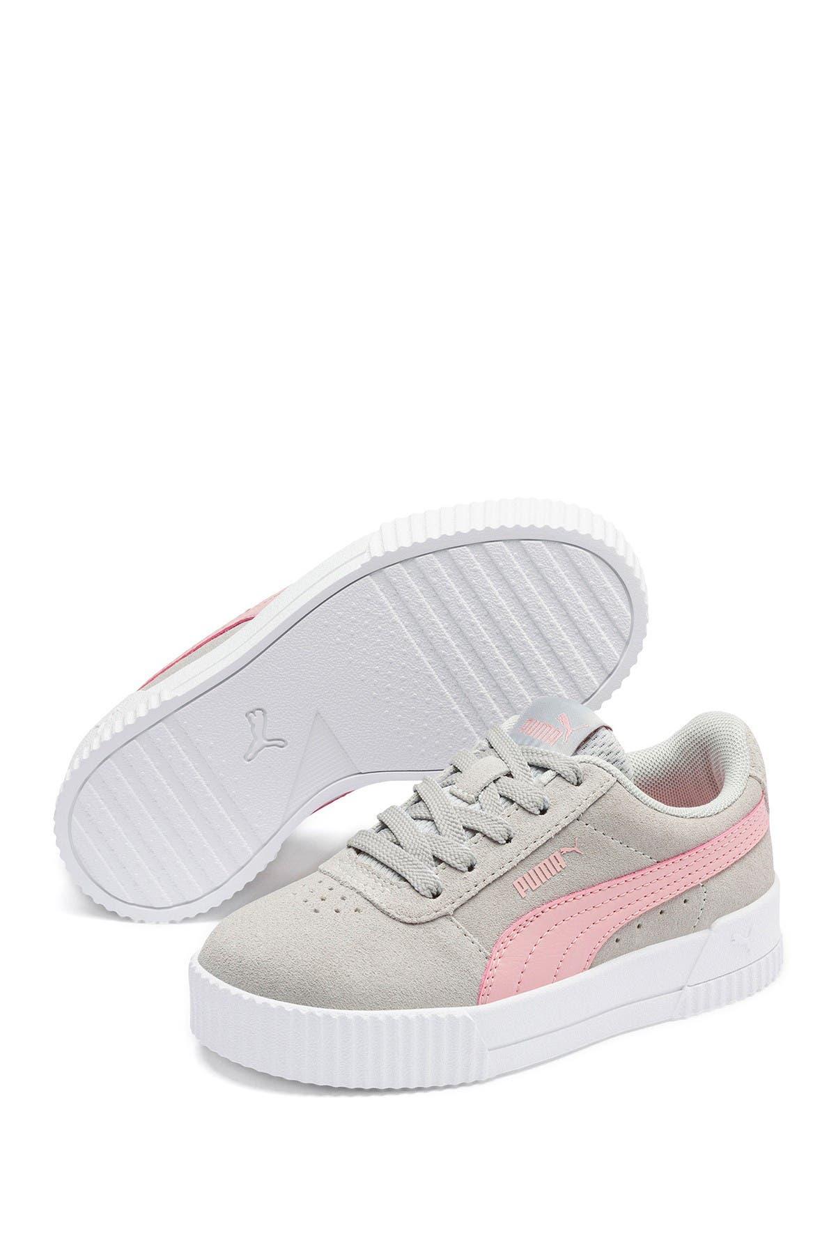 PUMA | Carina Suede Sneaker | Nordstrom