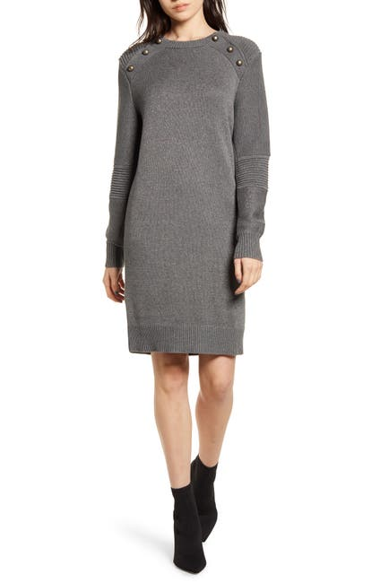 Image of Rebecca Minkoff Janica Sweater Dress