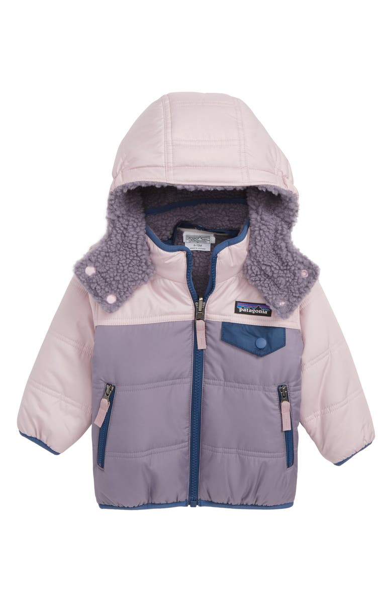 PATAGONIA Tribbles Reversible Jacket, Main, color, 500