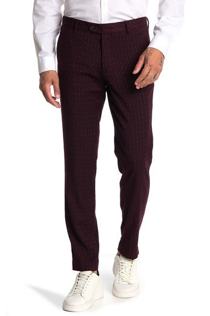 Image of Scotch & Soda Classic Chino Yarn-Dye Slim Pants