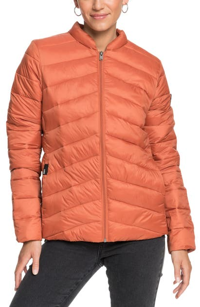 Roxy COAST ROAD PUFFER COAT