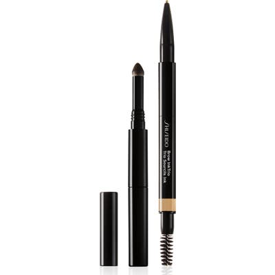 Shiseido Brow Inktrio Pencil - Blonde