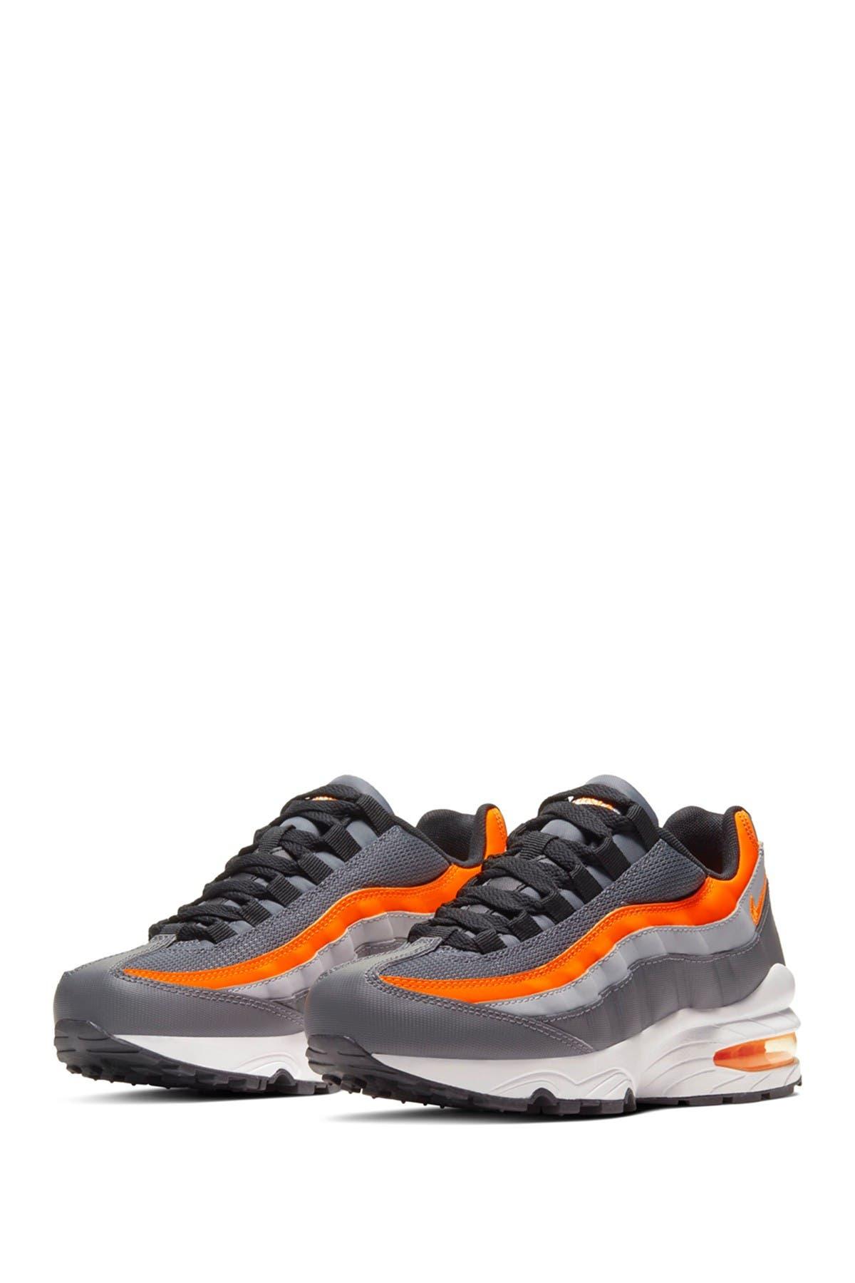 NikeAir Max 95 Sneaker(Big Kid)