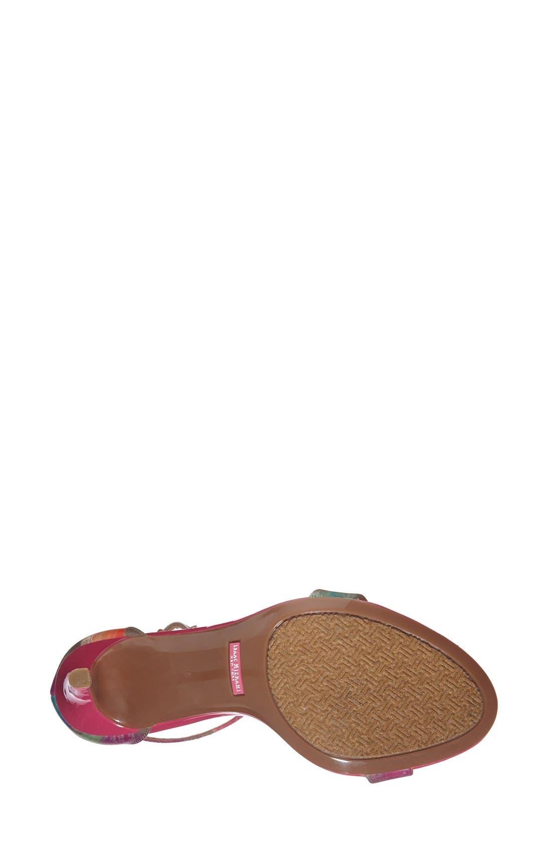,                             'Popular' Sandal,                             Alternate thumbnail 20, color,                             697