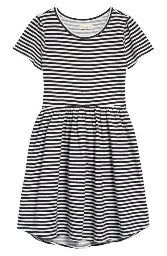 Tucker + Tate KIDS' PRINTED DRESS