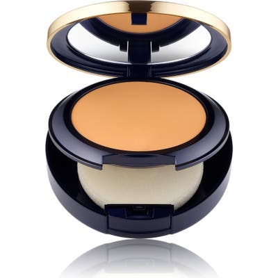 Estee Lauder Double Wear Stay In Place Matte Powder Foundation - 6W1 Sandalwood