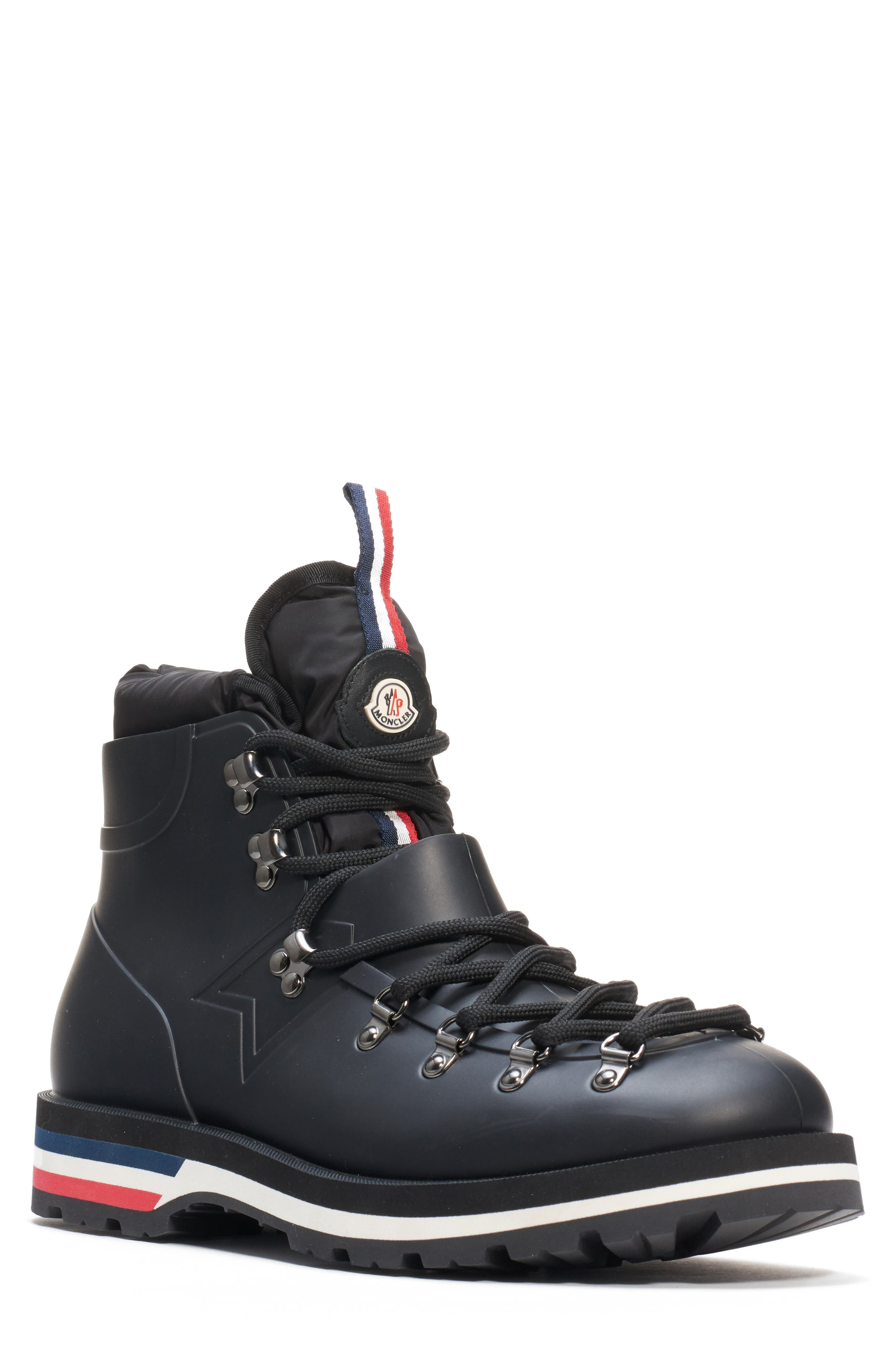Moncler Henoc Boot (Men) | Nordstrom