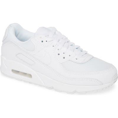 Nike Air Max 90 Sneaker- White