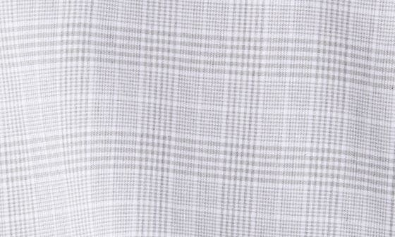 GREY HEATHER GLEN PLAID