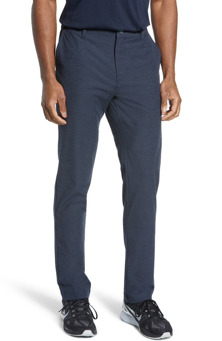LINKSOUL Chino Boardwalker Pants, Main, color, NAVY