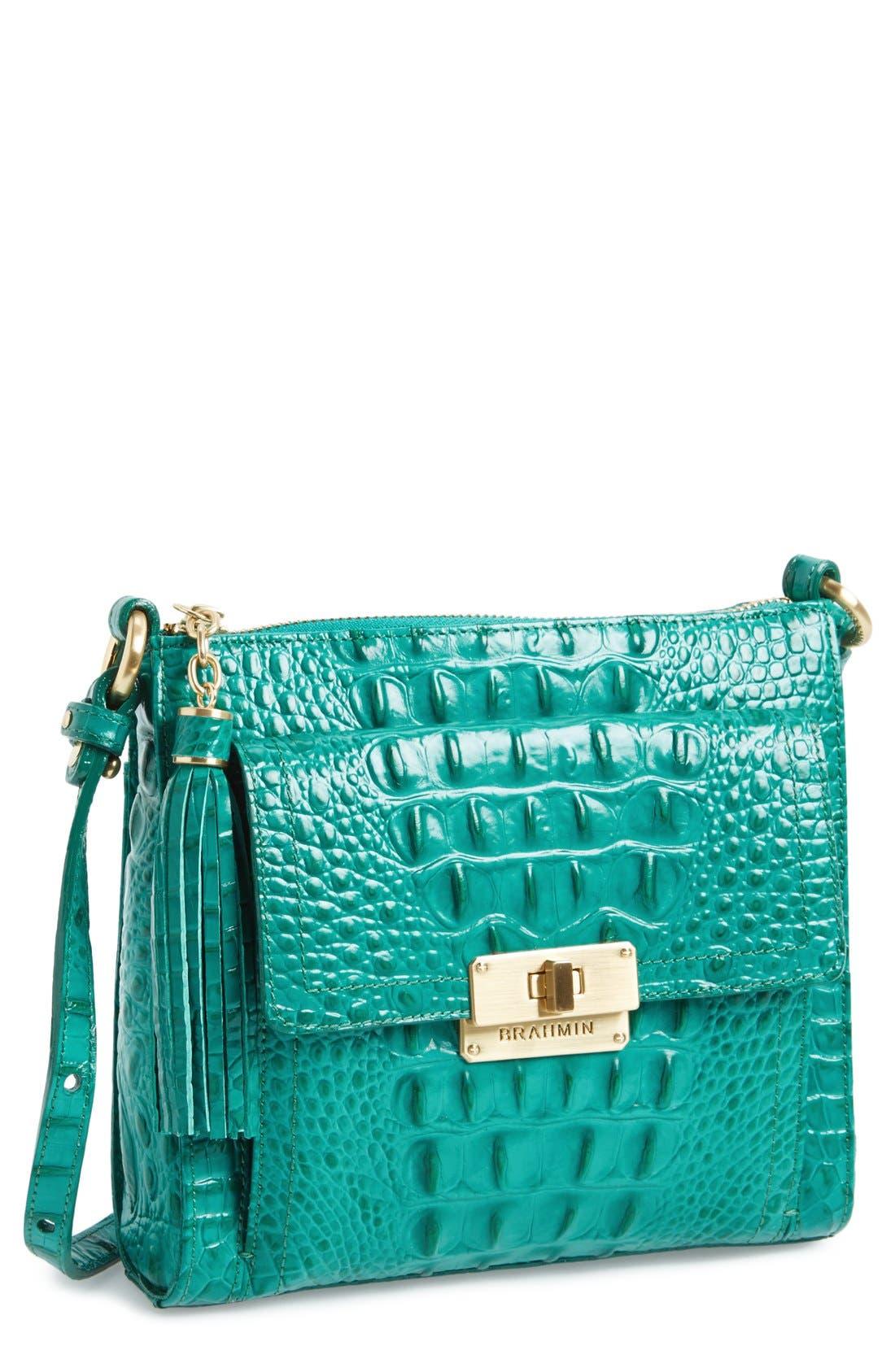,                             'Melbourne - Mimosa' Crossbody Bag,                             Main thumbnail 42, color,                             445