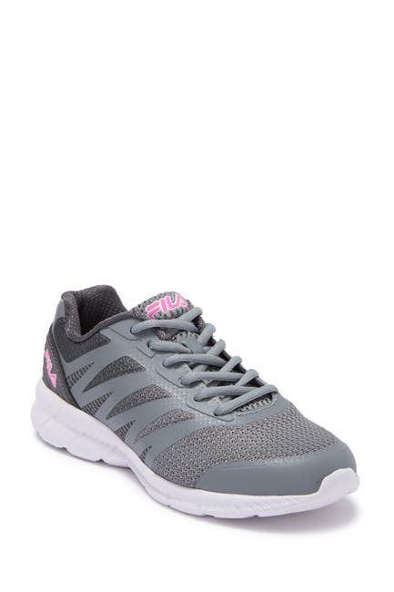Image of FILA USA Memory Speedstride 3 Running Shoe