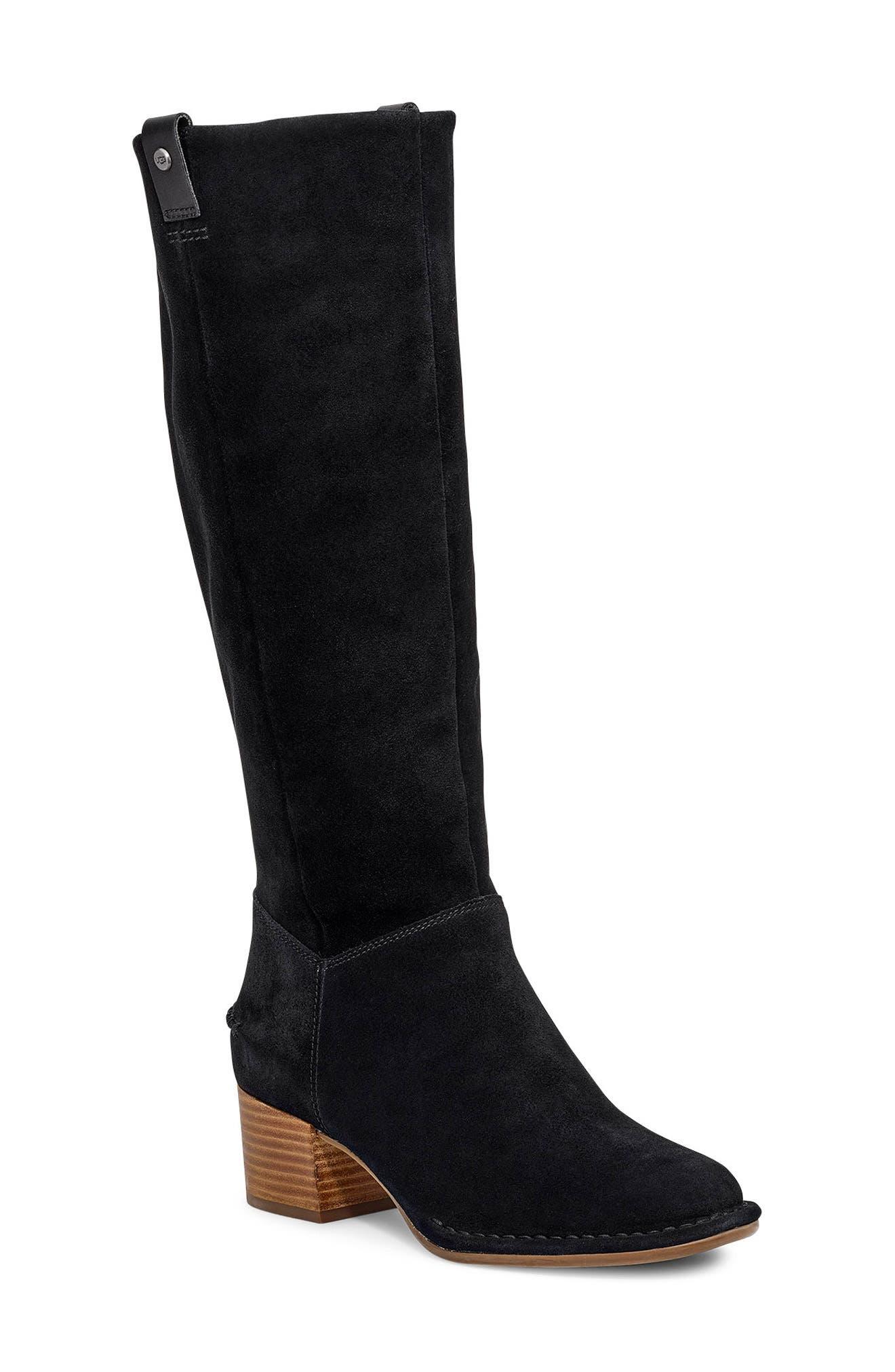 UGG | Arana Knee High Leather Boot