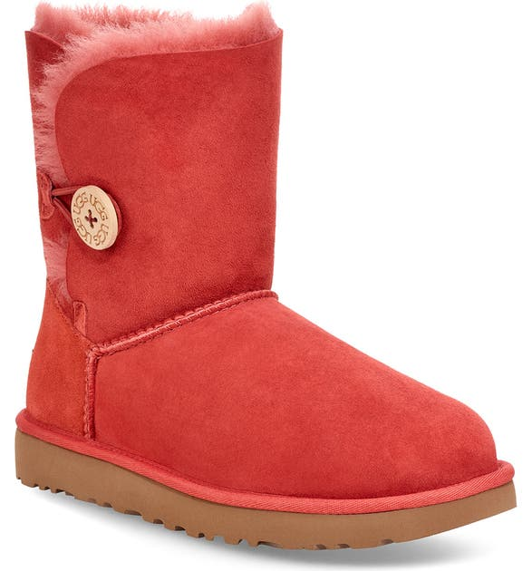 Ugg Boots Bailey Button II Boot