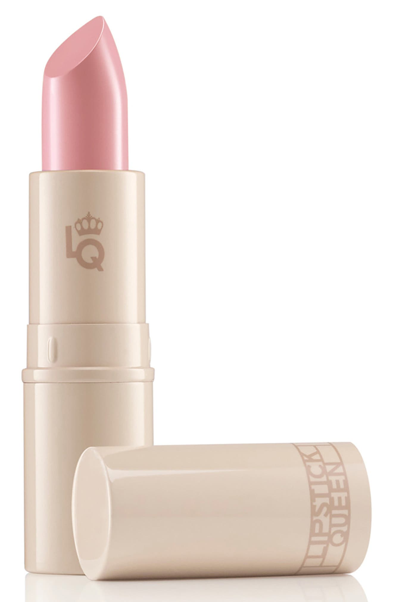 ,                             SPACE.NK.apothecary Lipstick Queen Nothing but the Nudes Lipstick,                             Main thumbnail 1, color,                             TRUTH OR BARE