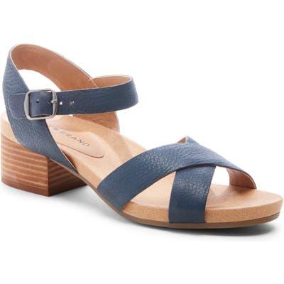Lucky Brand Philana Sandal- Blue