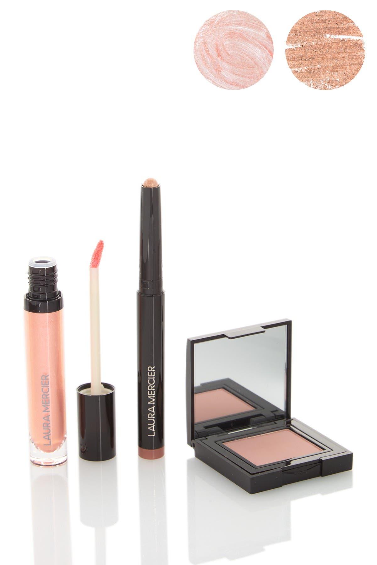 Image of Laura Mercier Caviar 3-Piece Eye Essentials Set