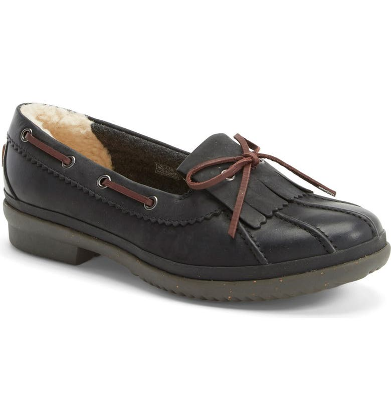 cbccd4c2471 'Haylie' Waterproof Loafer
