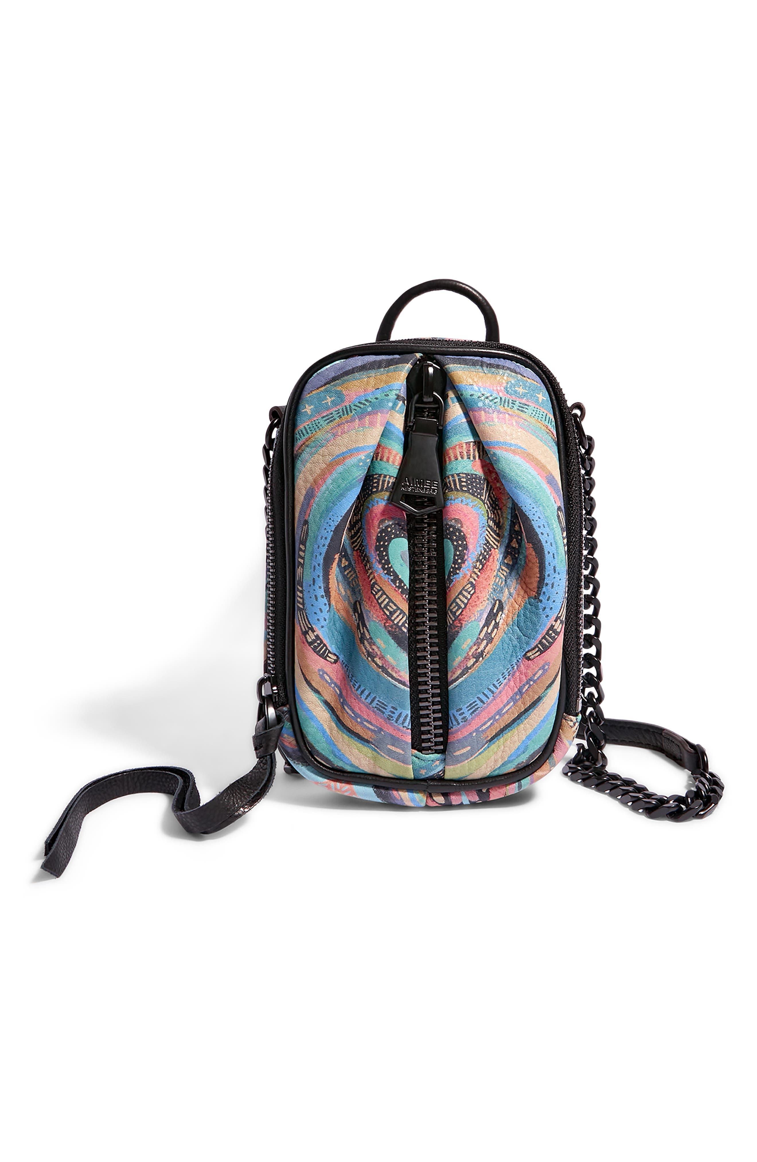 Tamitha Phone Crossbody Bag