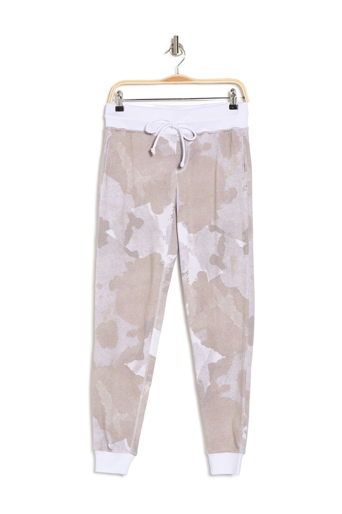 Image of Alternative Starry Printed Jogger Pants