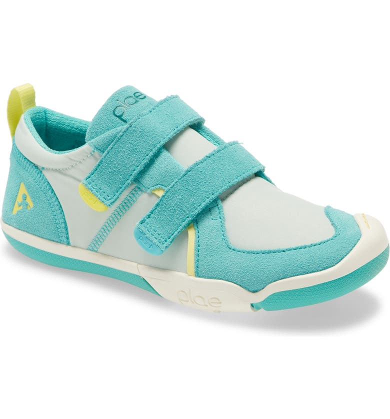 PLAE Ty Sneaker, Main, color, AMPED AQUA