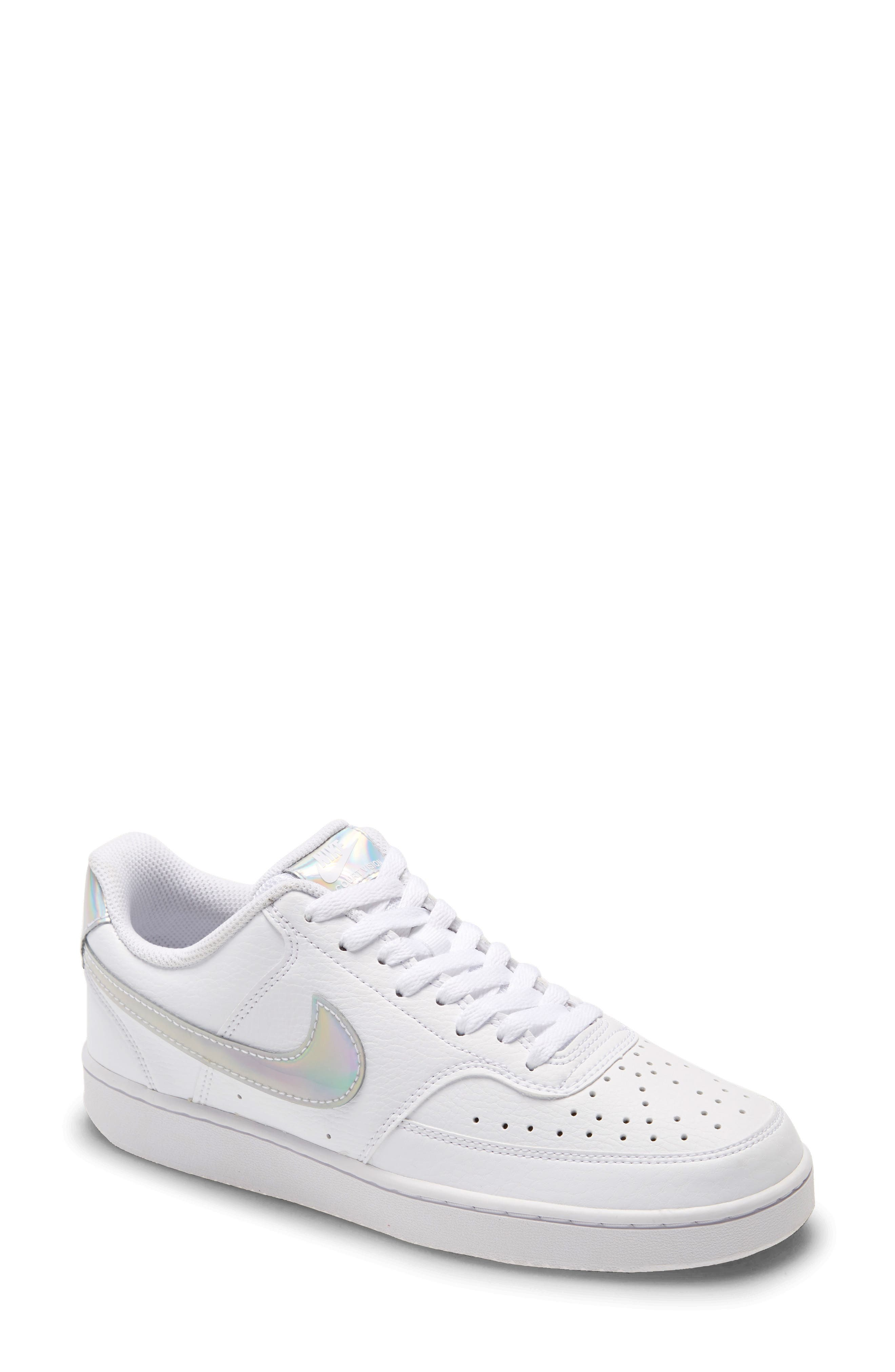 Image of Nike Court Vision Low Top Sneaker