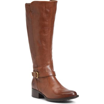 B?rn Cosna Boot- Brown