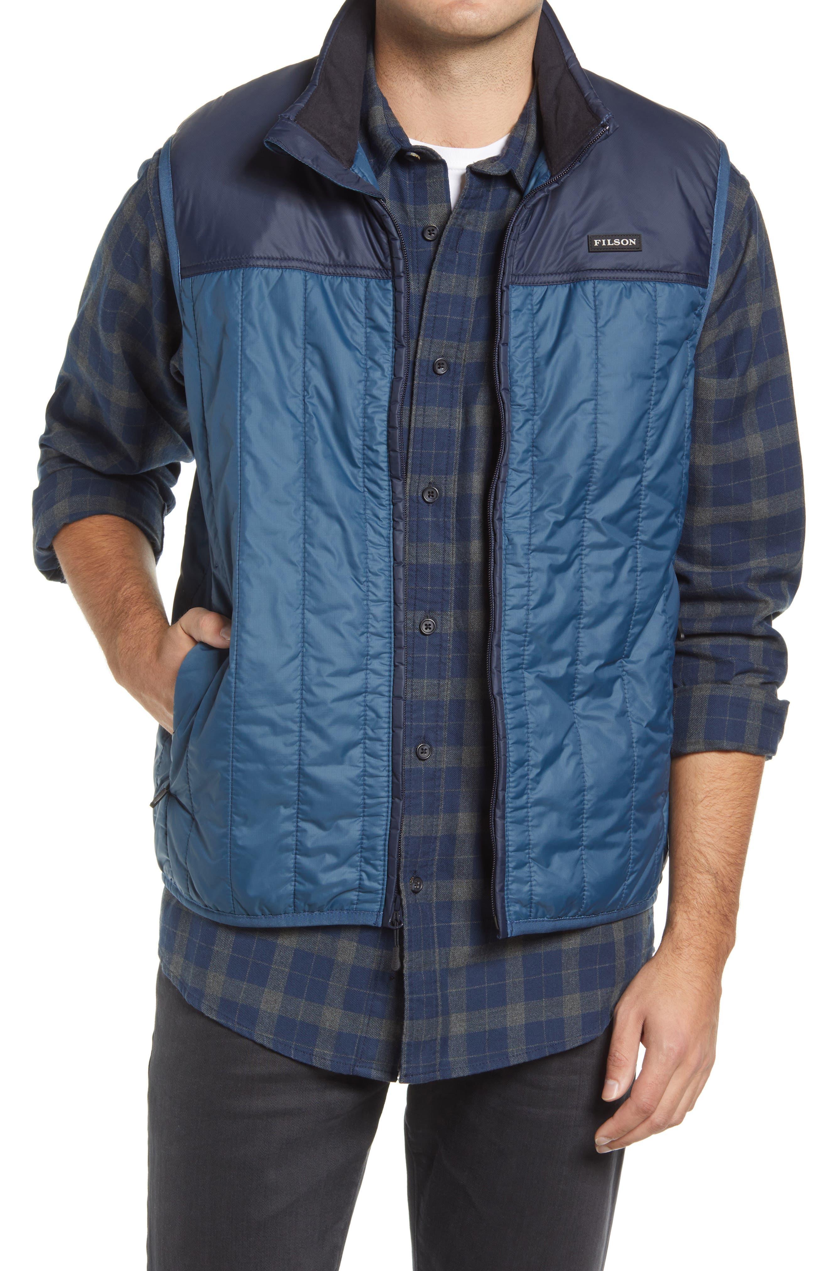 Ultra Light Water Repellent Vest