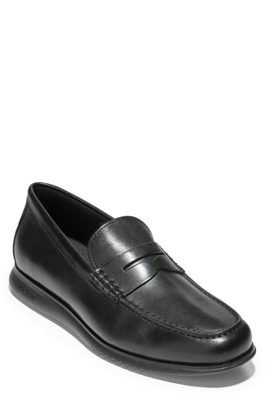 Cole Haan 2.ZEROGRAND PENNY LOAFER