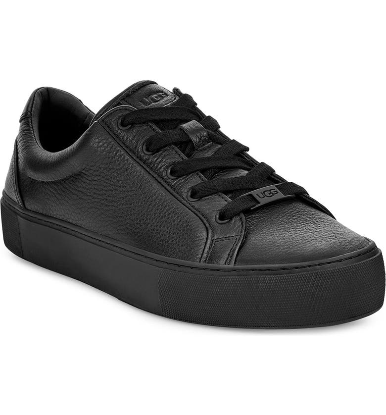 UGG<SUP>®</SUP> Zilo Low Top Sneaker, Main, color, 001