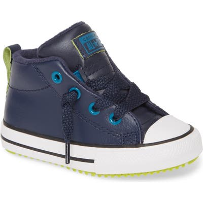 Converse Chuck Taylor All Star Street High Top Sneaker