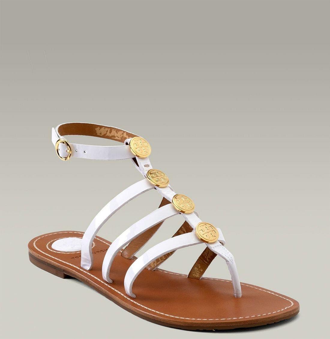 Tory Burch 'Alexis' Gladiator Sandal
