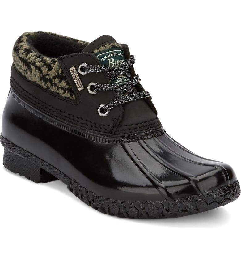 5ea68217535 Dorothy Waterproof Duck Boot