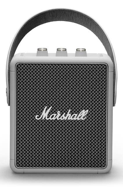Image of Marshall Stockwell II Bluetooth Speaker